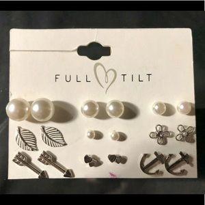 Full tilt earrings
